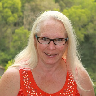 Virginia Kesler